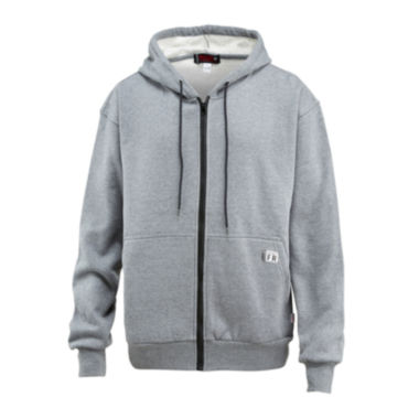 jcpenney.com | Wolverine® Long-Sleeve Fire-Resistant Fleece Hoodie