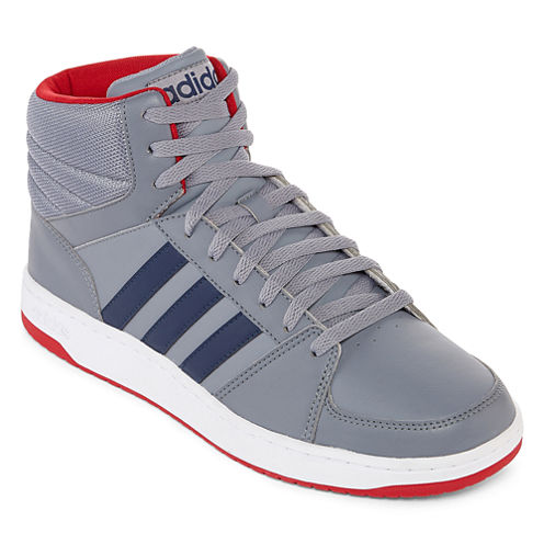 adidas® Hoops Mens Basketball Shoes