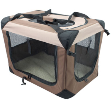 jcpenney.com | Iconic Pet Medium Multipurpose Soft Crate