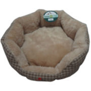 Iconic Pet Luxury Napperz Pet Bed