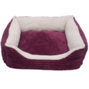 Iconic Pet Lounge Large Pet Bed