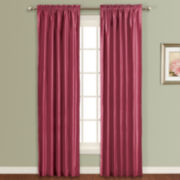 Anna Rod-Pocket Curtain Panel