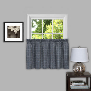 jcpenney.com | Rod-Pocket Window Tiers