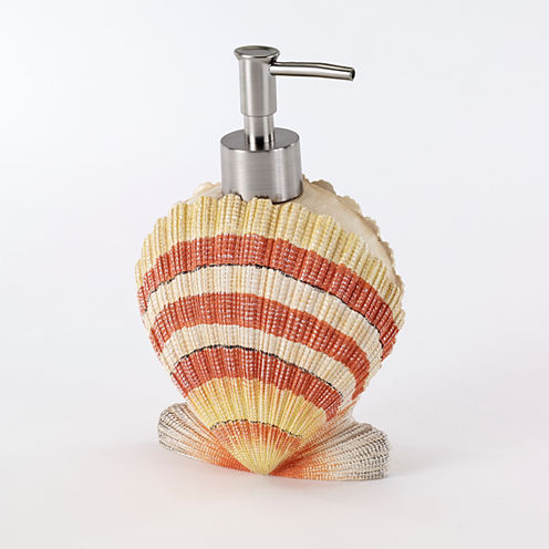Avanti® Seabreeze Soap Dispenser