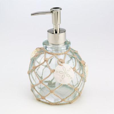 Avanti® Seaglass Soap Dispenser