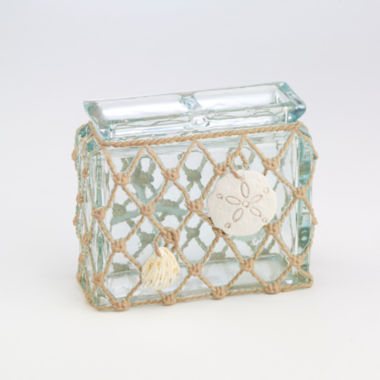 jcpenney.com | Avanti® Seaglass Toothbrush Holder