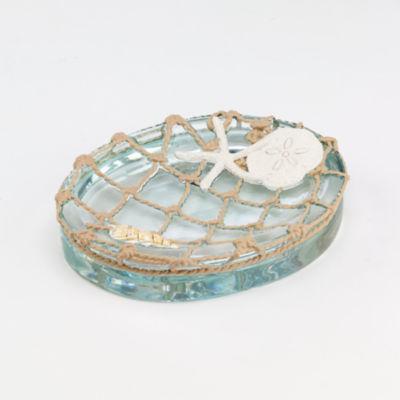 Avanti® Seaglass Soap Dish