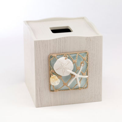 Avanti® Seaglass Tissue Cover