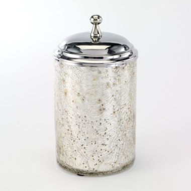 jcpenney.com | Avanti Mercury Crackle Large Canister