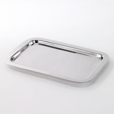 jcpenney.com | Avanti Mercury Crackle Glass Tray