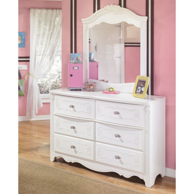 jcpenney.com | Signature Design by Ashley® Exquisite Dresser and Mirror