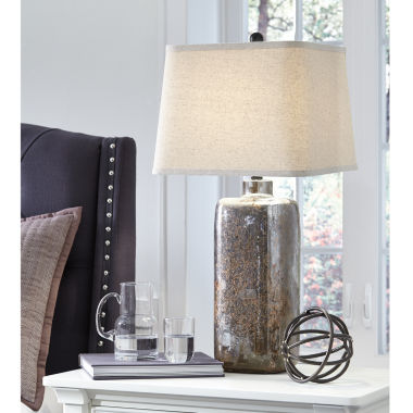 jcpenney.com | Signature Design by Ashley® Shanilly Table Lamp
