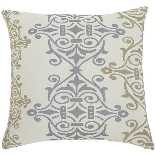 Signature Design by Ashley® Scroll Decorative Pillow Cover