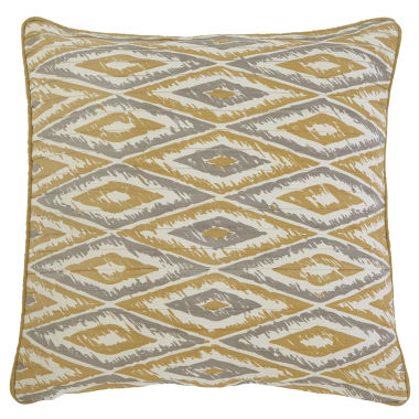 jcpenney.com | Signature Design By Ashley Stitched Throw Pillow Cover
