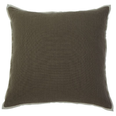 Jcpenney Decorative Pillow Covers : Signature Design by Ashley Solid Decorative Pillow Cover - JCPenney