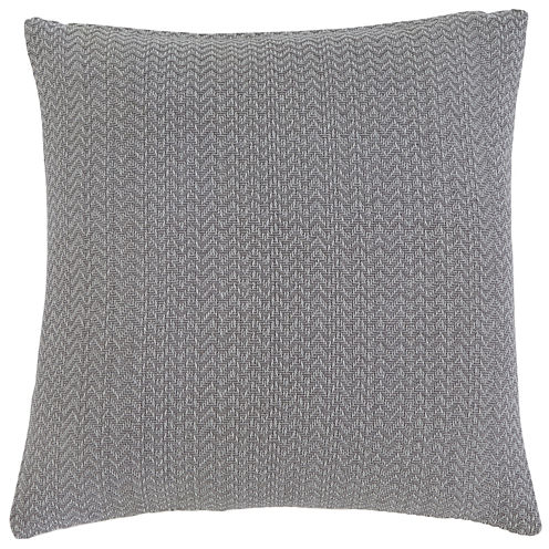 Signature Design by Ashley® Solid Jute Decorative Pillow