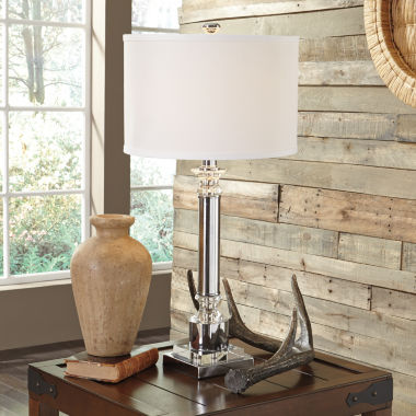 jcpenney.com | Signature Design by Ashley® Marlon Table Lamp