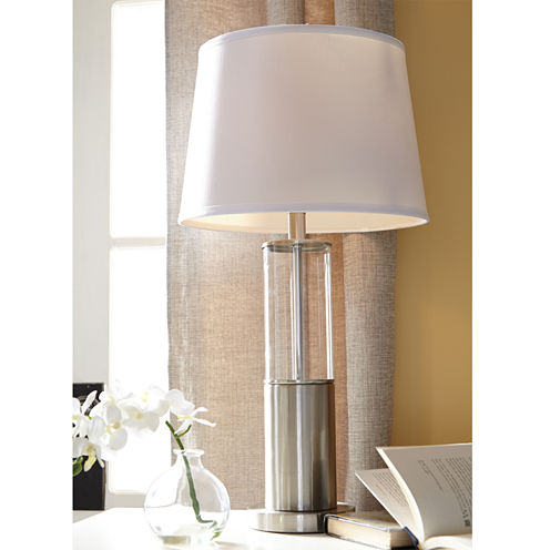Signature Design by Ashley® Set of 2 Norma Table Lamps ...