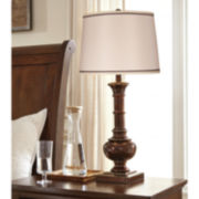 Signature Design by Ashley® Oakleigh Set of 2 Table Lamps