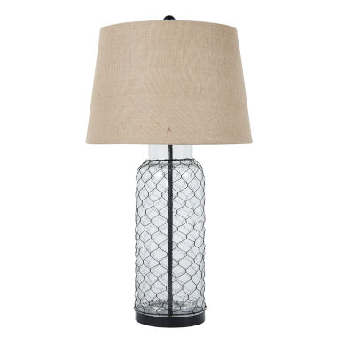 jcpenney.com | Signature Design by Ashley® Sharmayne Glass Table Lamp