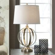 Signature Design by Ashley® Shaunnea Metal Table Lamp