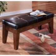 Signature Design by Ashley® Larchmont Dining Bench