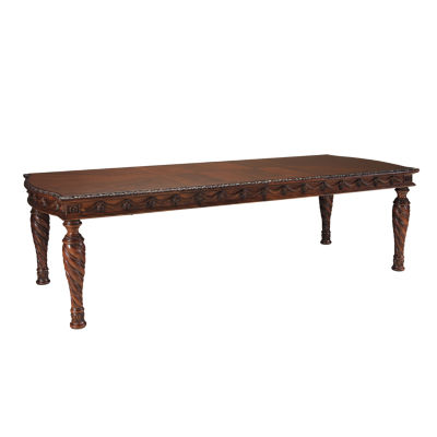 Signature Design By Ashley North Shore Dining Table With Leaf Jcpenney
