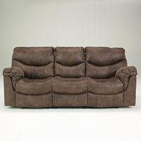 Signature Design by Ashley Holton Reclining Sofa
