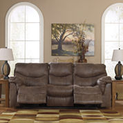 Power Recline Sofas View All Living Room Furniture For The Home Jcpenney