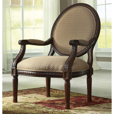 jcpenney.com | Signature Design by Ashley® Irwindale Accent Chair