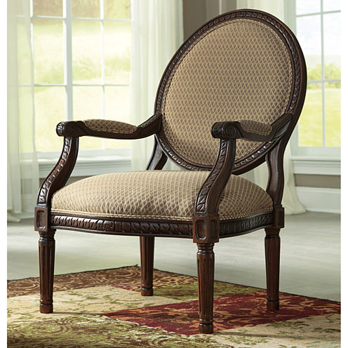 Signature Design by Ashley® Irwindale Accent Chair