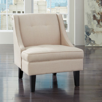 Signature Design By Ashley 174 Clarinda Accent Chair Jcpenney
