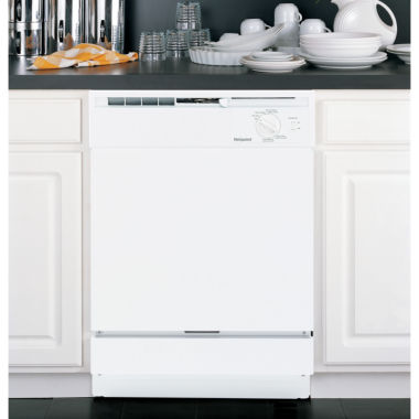 jcpenney.com | Hotpoint® Built-In Dishwasher