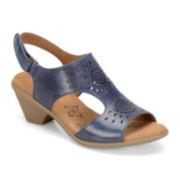 Comfortiva Felda Sandals