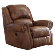 Signature Design by Ashley Walworth Recliner