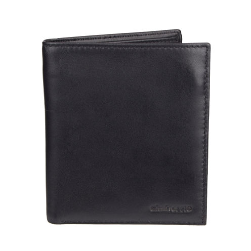 Claiborne® Deluxe Hipster Wallet