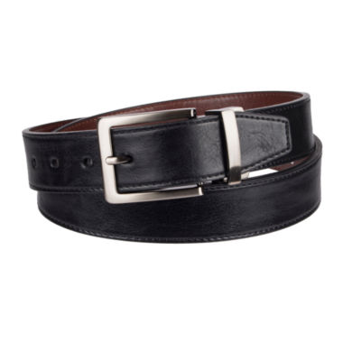jcpenney.com | Dockers® Bridle Reversible Leather Belt
