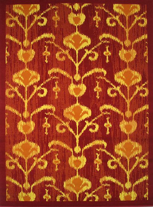 La Rugs Botticelli Vii Rectangular Rugs