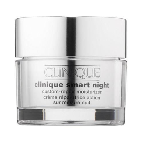 CLINIQUE Smart Night Custom-Repair Moisturizer - Dry Combination