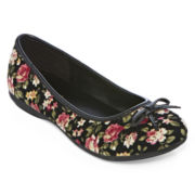Arizona Juliet Girls Flats - Little Kids
