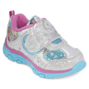 Disney Frozen Tiara Girls Athletic Shoes - Toddler