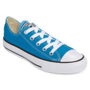Converse® Chuck Taylor All Star Girls Oxford Space Sneakers - Little Kids