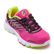Fila® Countdown Girls Athletic Shoes - Little Kids/Big Kids