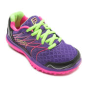 Fila® Swept Girls Athletic Shoes - Little Kids