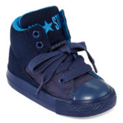 Converse® Chuck Taylor All Star High Street Boys Sneakers - Little Kids/Big Kids