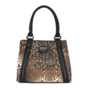 nicole by Nicole Miller® Leigh Tote
