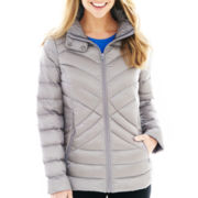 a.n.a® Packable Down Jacket - Petite
