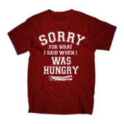 Hangry Graphic Tee