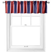 Rugby Stripe Valance