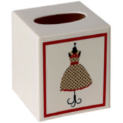 Fashion Passion Tissue Holder